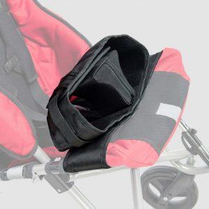 Бедренный ремень для коляски Akcesmed Рейсер Омбрело
