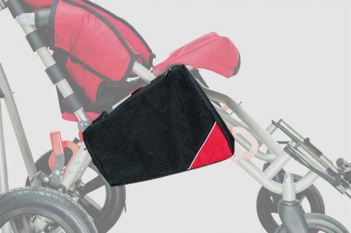 Боковые сумки для коляски Akcesmed Омбрело