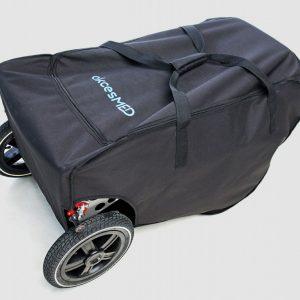 Чехол для переноски коляски для колясок Akcesmed