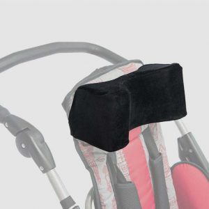 Чехол на подголовникдля кружки для колясок Akcesmed Рейсер Урсус