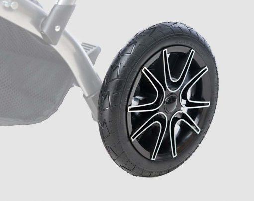 Колесо заднее для коляски Akcesmed Гиппо