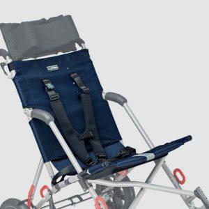 Обивка flex для размеров 2-4 коляски Akcesmed Омбрело