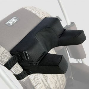 Ремень стабилизирующий туловище для колясок Akcesmed Рейсер, Рейсер+