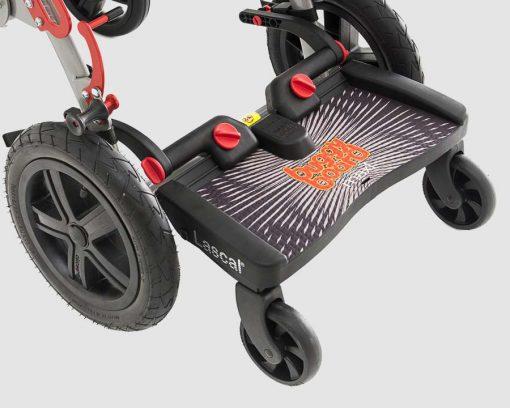 Приставка Buggypod Maxi для колясок Akcesmed