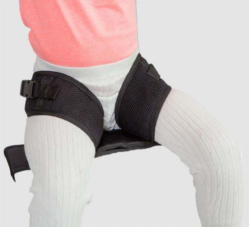 Разводящие стабилизирующие ремни для коляски Akcesmed Рейсер Омбрело