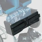 Ремень на голень с боковыми подушками для колясок Akcesmed Рейсер, Рейсер+