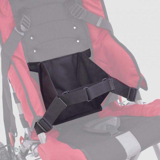 Ремень стабилизирующий туловище для коляски Akcesmed Рейсер Омбрело