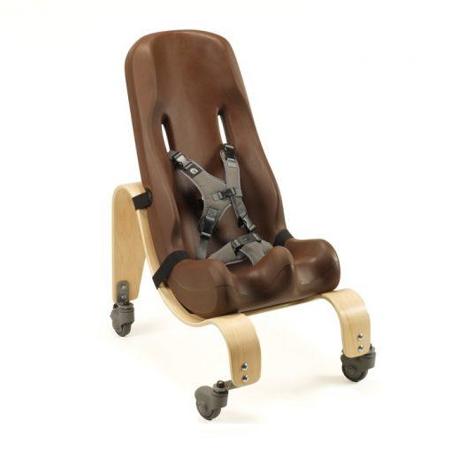 Цельное кресло Special Tomato Sitter