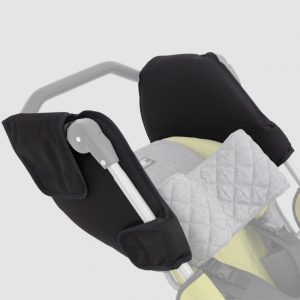 Высокие боковые заслоны для головы для коляски Akcesmed Рейсер, Рейсер+