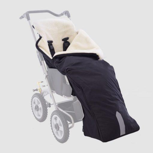 Зимний чехол для колясок для колясок Akcesmed Рейсер, Рейсер+
