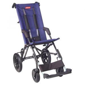 Кресло-коляска прогулочная CORZINO Basic