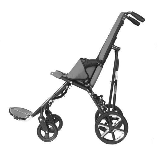 Кресло-коляска прогулочная CORZINO Classic