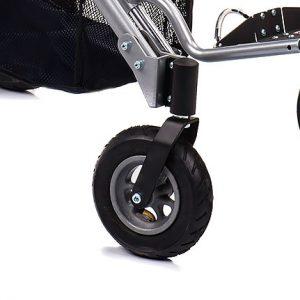 Вилка-держатель переднего колеса для коляски SWEETY