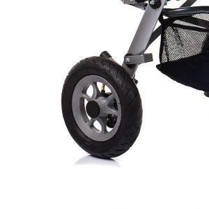 Заднее колесо для коляски SWEETY
