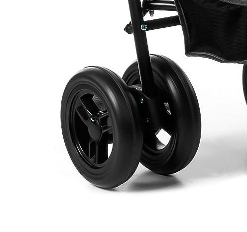 Колесо заднее для коляски UMBRELLA
