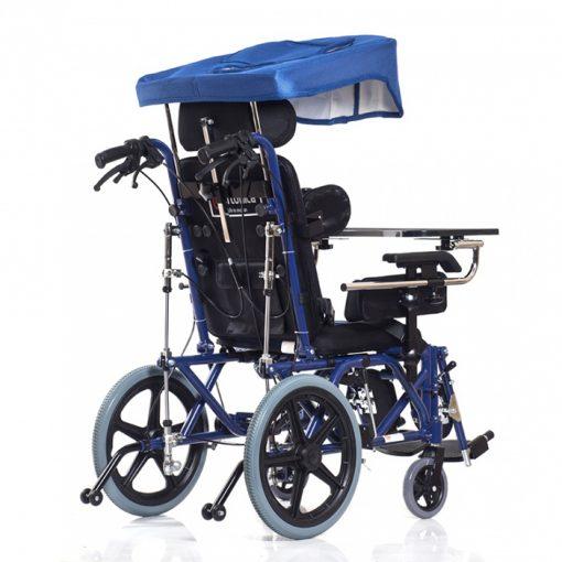 Инвалидная коляска Ortonica Olvia 20
