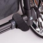 Инвалидная коляска для детей HOGGI BINGO Evolution