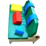 Опора для лежания для детей-инвалидов Диванчик