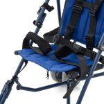 Кресло-коляска для инвалидов FS258LBJGP