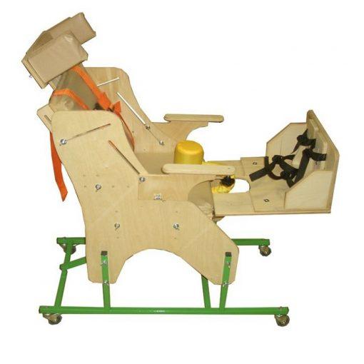Опора для сидения Туфелька ОС-001.1