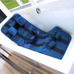 Складное сиденье-гамак для купания Vermeiren Pepi