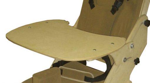 Съемный регулируемый столик для опоры для сидения ОС-005 Я Могу