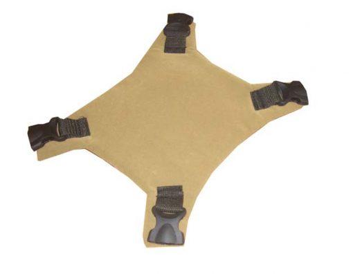 Жилетик на тело для опоры для сидения ОС-005 Я Могу
