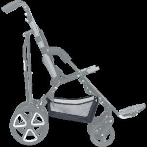 Корзина для колясок Patron