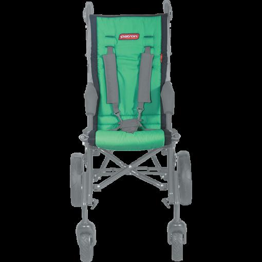 Матрасик-накидка комфорт для колясок Patron
