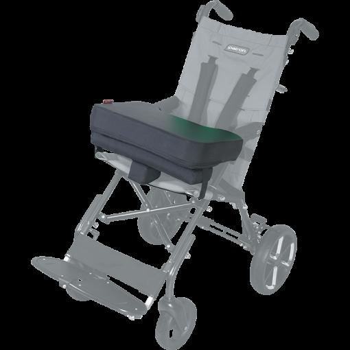 Мягкий столик для колясок Patron
