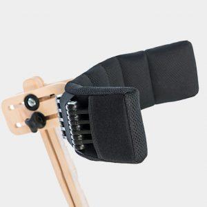 Подголовник удлиненный для кресла Akcesmed Нук