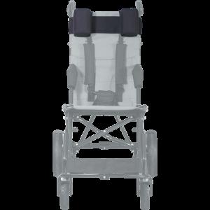 Подголовник регулируемый для колясок Patron