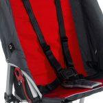 БЫСТРЫЙ ПРОСМОТР Добавить в закладки Кресло-коляска детская инвалидная (ДЦП) Excel Elise Travel Buggy