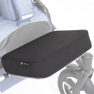 Мягкая защита подножки PDA_429