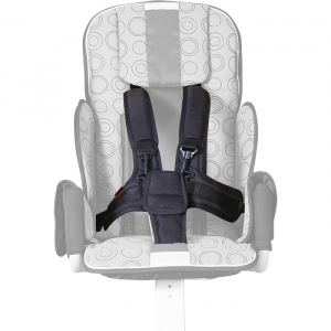 5-ти точечный ремень комфорт для колясок Patron Rprk055