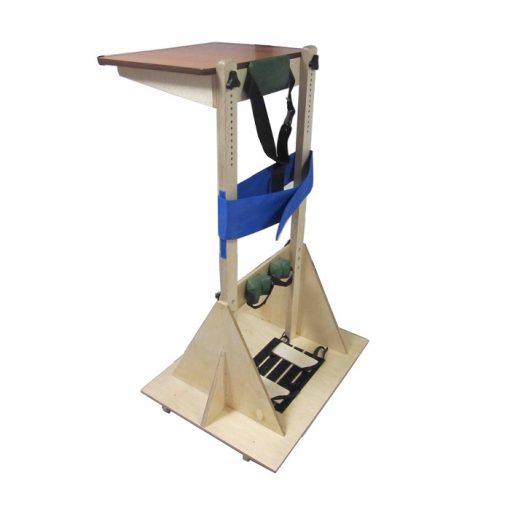 Переднеопорный вертикализатор Березка