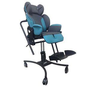 Кресло-коляска на комнатном шассии HOGGI BINGO Evolution