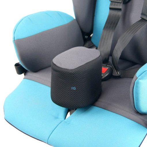 Кресло HOGGI BINGO Evolution на комнатном шасси