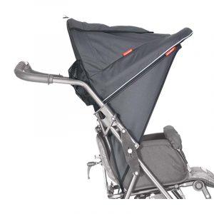 Навес для колясок Patron Rprk00107