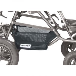 Корзина до 3 кг грузоподъемность (размер Sm42) для колясок Patron Rprk02106