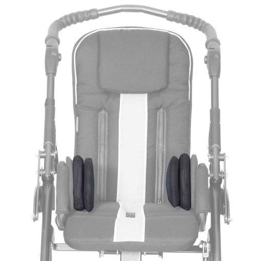Подушки регулирующие ширину сидения для колясок Patron Rprk096
