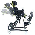 Кресло-коляска для детей инвалидов Patron Froggo