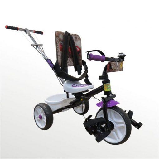Велосипед для детей с ДЦП реабилитационный ВелоСтарт-0