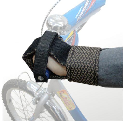Усиленное крепление рук для ВелоСтарта