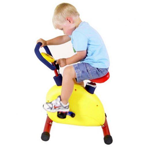 Детский велотренажер Kids Exercise Bike LEM-KEB001