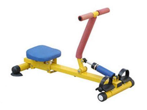 Детский гребной тренажер LEM-KRM001