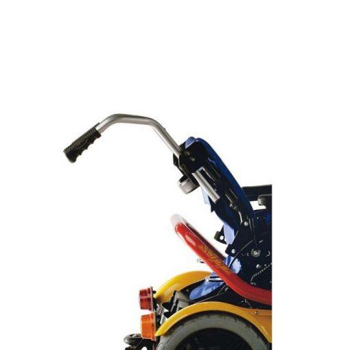 Кресло-коляска Скиппи с электроприводом