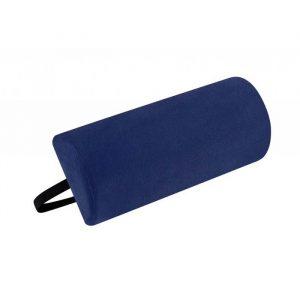 Подушка ортопедическая под спину Qmed Lumbar Half Roll