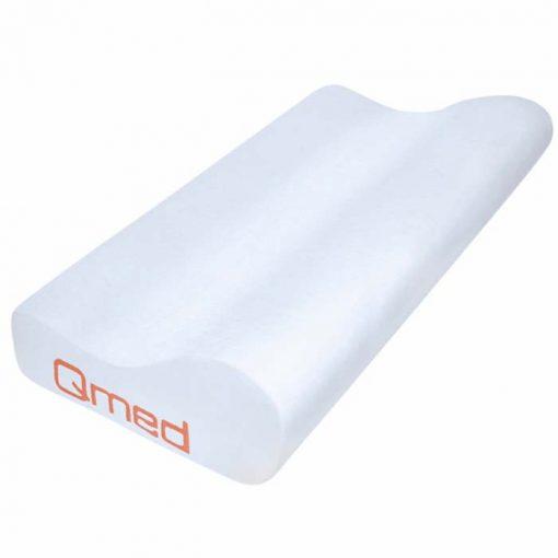 Подушка ортопедическая под голову Qmed Standard