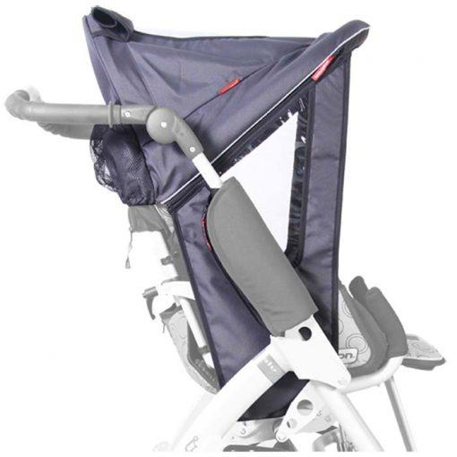 Навес классический для колясок Patron rprk0011